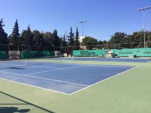 Ολοκλήρωση 4ου tennis 10s 2019