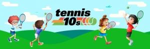 Αγωνιστικός σχεδιασμός - πρόγραμμα tennis 10s 2019