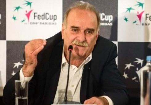 Σπύρος Ζαννιάς: Δεν θα είμαι υποψήφιος Δήμαρχος Ηλιούπολης