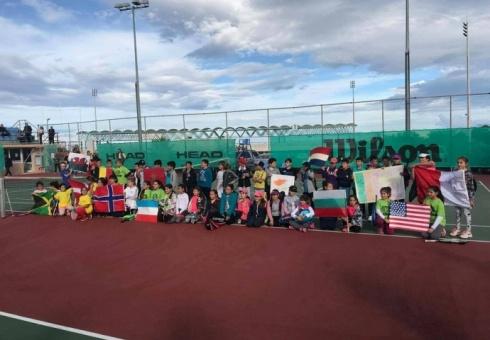 Προκήρυξη 2ου Παγκρήτιου Πρωταθλήματος πράσινου, πορτοκαλί και κόκκινου γηπέδου 2019